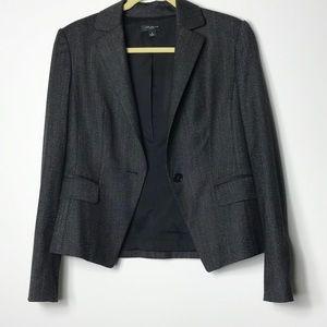 Ann Taylor Career Jacket